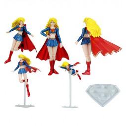 Microman 34 - Supergirl - Supergirl