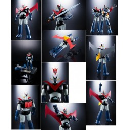 Gx-73-SP - Dynamic Classic - Great Mazinger - Grande Mazinga - Great Mazinger D.C. Anime Color Ver.
