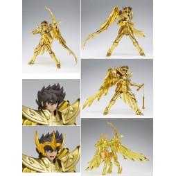 Saint Seiya - I Cavalieri dello Zodiaco - Saint Cloth Mith EX - Sagittarius Seiya Tamashii
