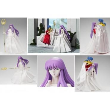 Saint Seiya - I Cavalieri dello Zodiaco - Myth Cloth - God Abel & Athena - Box Set Memorial Deluxe