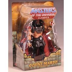 MOTU - Masters Of The Universe - Classics - Count Marzo