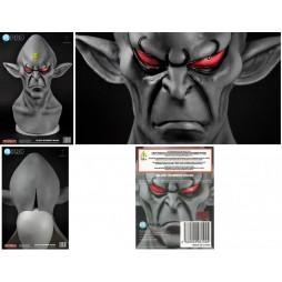 Goldrake - Ufo Robot Grendizer - Maschera in Lattice - Generale Blaki Hydargos - HL Pro