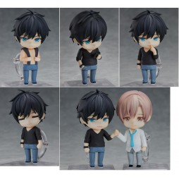 Nendoroid - 1004 - Ten Count - Action Figure - Riku Kurose