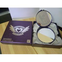 Soul Of Chogokin GX-09MA - Mazinger Angels - Minerva X - Specchietto Esclusivo Tamashi