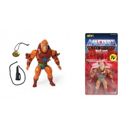 MOTU - Masters Of The Universe - Vintage Collection Action Figure - Beast Man
