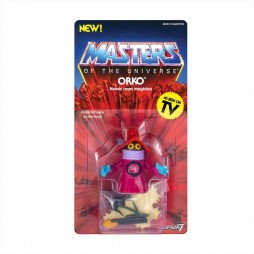 MOTU - Masters Of The Universe - Vintage Collection Action Figure - Wave 3 - Orko