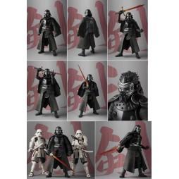 Bandai Meisho - Manga Realization - Star Wars - Samurai Kylo Ren
