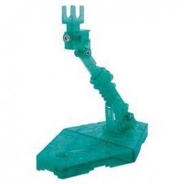 Bandai - Plastic Kit - Action Base 2 Sparkle Green Clear