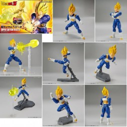 Dragon Ball Z - Figure Rise Standard - Plastic Model Kit - Super Saiyan Vegeta
