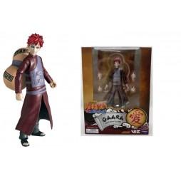 Naruto Shippuden - Toynami - Action Figure - Gaara