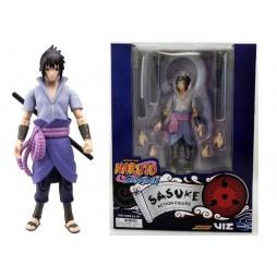 Naruto Shippuden - Toynami - Action Figure - Sasuke