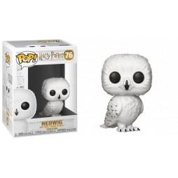 POP! Harry Potter 076 Harry Potter - Hedwig Vinyl Figure