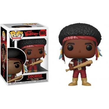 POP! Movies 865 The Warriors - Cochise Vinyl Figure