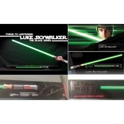 Star Wars - Black Series - Force FX Lightsaber - Ep. VI - Luke Skywalker