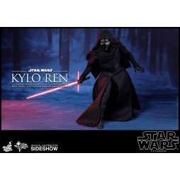 Star Wars Movie Masterpiece Action Figure 1/6 Ep. 7 Il Risveglio Della Forza T.F.A. - Kylo Ren