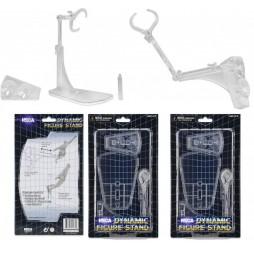 Neca - Plastic Kit/Action Figure - Dynamic Stand Base