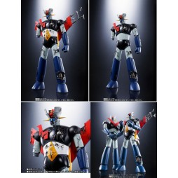 Gx-70SPD - Dynamic Classic - Mazinger Z FINAL BATTLE DAMAGED - Anime Color Ver.