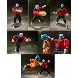 S.H. Figuarts Dragon Ball Super: Jiren