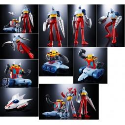 Gx-91 - Dynamic Classic - Getter 2-3 - (Space Robot) Getta 2-3