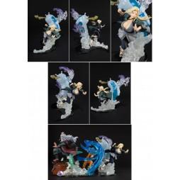 Naruto - Figuarts Zero - Kizuna Relation - Tsunade - Tamashii Web Exclusive