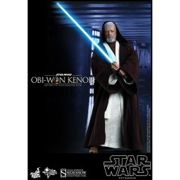 Star Wars Movie Masterpiece Action Figure 1/6 Obi Wan Kenobi