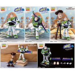 Toy Story - Dynamic Action Heroes - DAH-015 - Buzz Lightyear