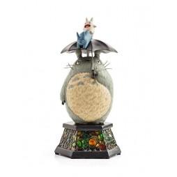 Il Mio Vicino Totoro - My Neighbour Totoro - Totoro with Umbrella Music Box