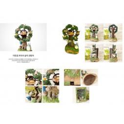 Il Mio Vicino Totoro - My Neighbour Totoro - Totoro Ferris Wheel Music Box
