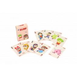 Carte Da Gioco - Carte Poker/Carte Per Giochi Di Prestigio - SD Toys - Dr. Slump & Arale Chan