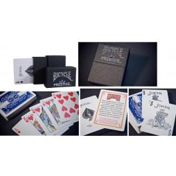 Carte Da Gioco - Carte Poker/Carte Per Giochi Di Prestigio - The United States Playing Card Company - Bicycle Prestige -