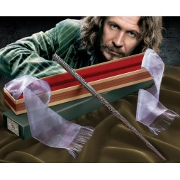 HARRY POTTER - Bacchetta Magica Harry Potter Wand - Sirius Black - Noble Collection NN7081