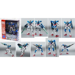 Robot Spirits R. 216 - Mobile Suit Gundam - Gundam Exia Repair II & Repair III Parts Set - Action Figure