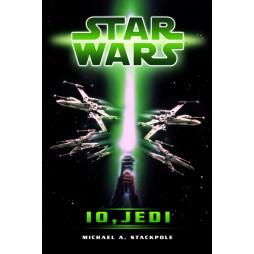 STAR WARS: IO, JEDI - Brossura - Michael A. Stackpole