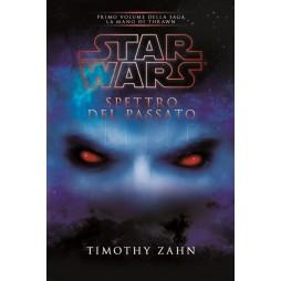 STAR WARS: La Mano Di Trawn #1 - Spettro dal passato - Brossura - Timothy Zahn