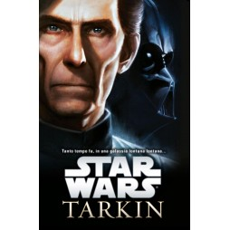 STAR WARS: Tarkin - Brossura - James Luceno