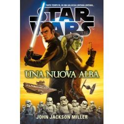 STAR WARS: Una Nuova Alba - Hard Cover - John Jackson Miller