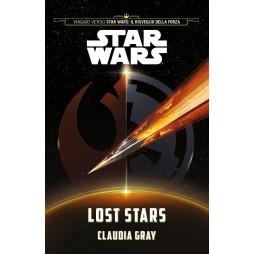 STAR WARS: Viaggio Verso Star Wars:Il Risveglio Della Forza - Lost Stars - Hard Cover - Claudia Gray