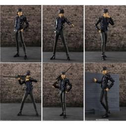 S.H. Figuarts Meitantei Konan - Detective Conan - Shuichi Akai - Action Figure
