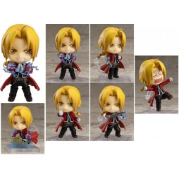 Nendoroid - 788 - Full Metal Alchemist - Action Figure - Edward Elric