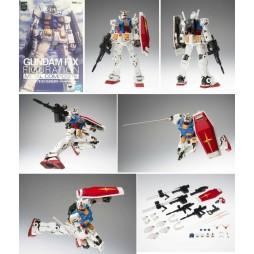 Metal Composite 1017 RX-78-2 Gundam - 40th Anniversary Fix Figuration