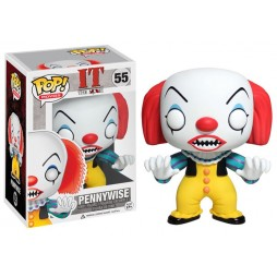 POP! Movies 055 IT Pennywise Figure