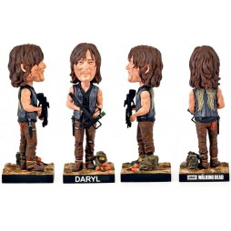 The Walking Dead - Daryl Dixon - Royal Bobble Head - Limited Edition