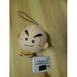 Dragon Ball Plush - Micro Peluche Strap - Crilin - 6 cm