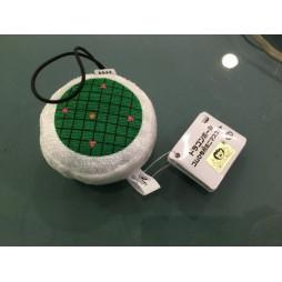Dragon Ball Plush - Micro Peluche Strap - Dragon Radar - 5 cm