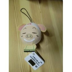 Dragon Ball Plush - Micro Peluche Strap - Olong - 6 cm