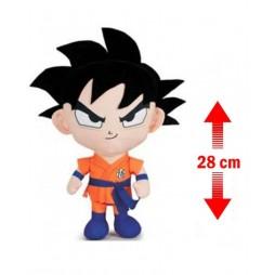 Dragon Ball Super Plush - Son Gokou Peluche 28 cm