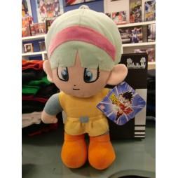 Dragon Ball Z Plush - Bulma - Peluche 25 cm