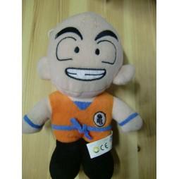Dragon Ball Z Plush - Crilin Peluche 15 cm