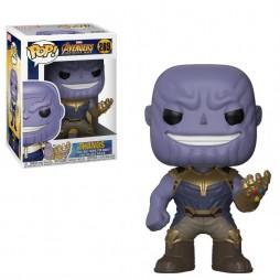 POP! Marvel 289 The Avengers Infinity War Thanos - Vinyl Bobble-Head Figure