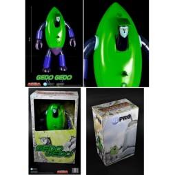 Goldrake - Ufo Robot Grendizer - Gedo Gedo - Marmit 40cm - HL Pro